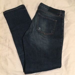 Men's J.Lindeberg Denim Jeans